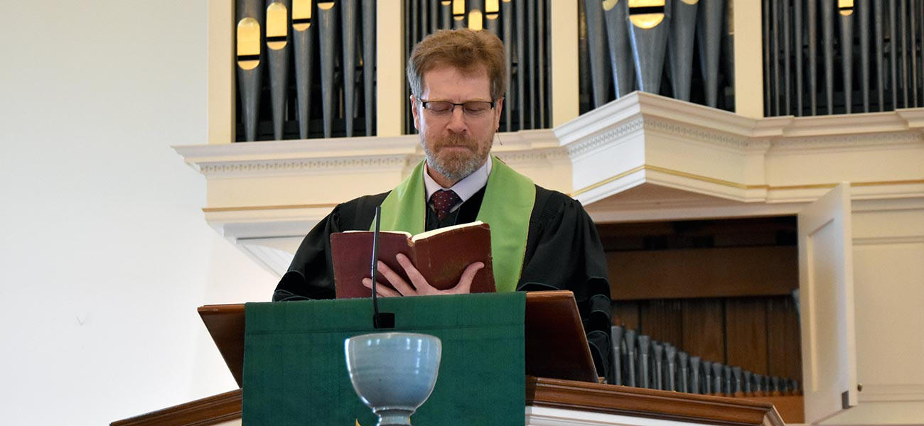 Lent at Westminster 2021